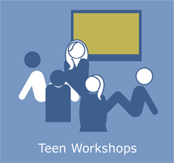 teen-workshops